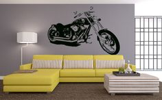 Harley Davidson Logo - Wall Decals Stickers | For the Home | Pinterest | Harley davidson logo Wall decal sticker and Harley davidson & Harley Davidson Logo - Wall Decals Stickers | For the Home ...