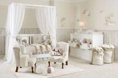 Piccolo Mondo el gusto por el detalle. Habitaciones infantiles y juveniles clásicas, hermosas y tiernas.