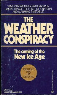Amazon The Cooling Has Next Ice Age Already Begun