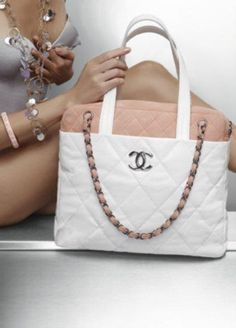 Chanel is hot ...