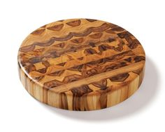 Best End Grain Cutting Board | The beauty and strength of Proteak's end grain cutting boards will ...