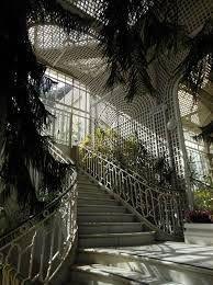 Resultado de imagen para jardins d`hiver #conservatorygreenhouse