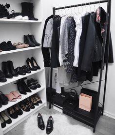 Wardrobe ❤