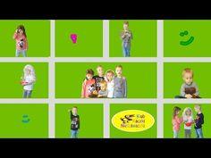 Piosenki dla dzieci SUPER RODZINA - Klub Kaczki Niedziwaczki - YouTube Youtube, Education, Videos, Cuba, Learning, Youtubers, Video Clip, Youtube Movies, Teaching