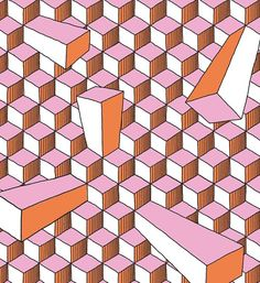 i ♥ geometry Eley Kishimoto
