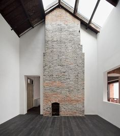 neri & hu design and research office | design republic commune historic building renovation, shanghai, china (photo by pedro pegenaute)