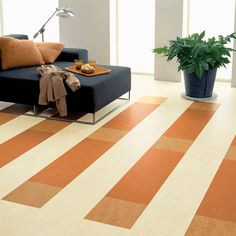Marmoleum Click by Forbo