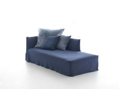 GERVASONI Ghost 20 Dormeuse   Paola Navone   Sofas & Couches   woont - love your home