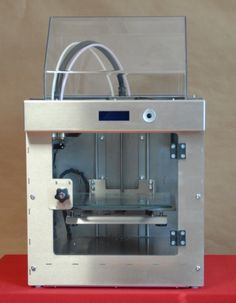 3ders.org - High resolution 3ntr A4 3D printer from Italy | 3D Printer News & 3D Printing News. #3DPrinters
