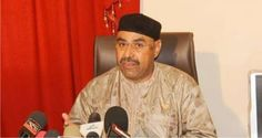 Niger's Labour Minister succumbs to Coronavirus - Agogo Ayo News Constitutional Amendments, Democratic Party, Lost, Cases, News