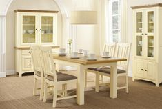 Pictures Of Painted Oak Furniture: You choose painted dining room furniture   Home Interior,Living Room