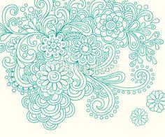 me encanta este dibujo de lineas