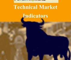 The E-Book of Technical Market Indicators | Forex Winners | Free Download
