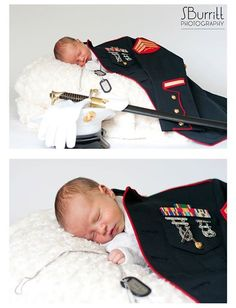 Incredible newborn pictures