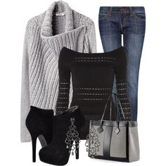 """Untitled #146"" by mhuffman1282 on Polyvore... love"