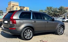 Volvo XC90 V8 Volvo Cars, Bmw Cars, Volvo Xc90 V8, Cars And Motorcycles, Blessings, Awesome, Vehicles, Prints, Cars