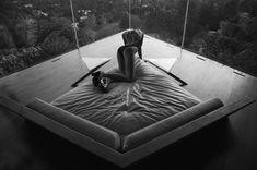 David Bellemere @ John Lautner's Goldstein House