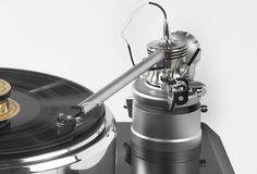 "Jadis Thalie : nouvelle platine vinyle de référence ""made in France"""