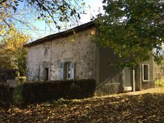3 Bed Cottage for sale in Poitou-Charentes, Charente Lesterps Open Shed, French Property, Semi Detached, Stables, Acre, Entrance, Living Spaces, Real Estate, Cottage