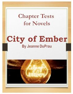 symbolism from city of ember City of ember begins with the end of the worldknowing that an unrevealed cataclysmic event (war disease environmental crisis) will soon eliminate human life, a group of scientists create an underground.