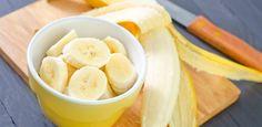 Chips de aipim com tartar de banana da terra