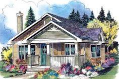 House Plan 18-4462