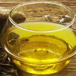 benefícios do óleo de girassol Chicken Legs, Veggies, Vitamins, Food Items