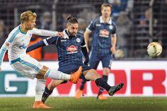 DSC setzt sich im Benefizspiel 1:0 gegen Schalke 04 durch +++  Gut verkauft