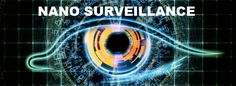 NANO SURVEILLANCE - an Orwellian #technothriller about an enemy White House, Media Deceit, Billionaire Greed, and not so futuristic spying. Just $0.99 on #kindle (last day of sale). See - http://www.amazon.com/dp/B00DJSZ92O
