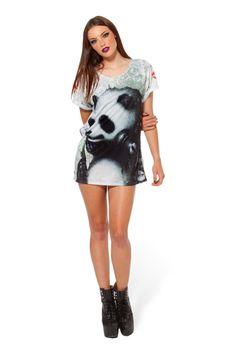 Beats by Panda BFT - WKND PRE SALE - LIMITED › Black Milk Clothing