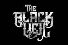 Las Mejores fuentes: The Black Veil