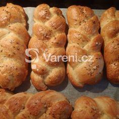 Fotografie receptu: Voňavé domácí houstičky