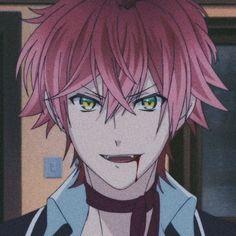 M Anime, Girls Anime, Fanarts Anime, Anime Naruto, Anime Guys, Anime Characters, Diabolik Lovers Ayato, Ayato Sakamaki, Wallpaper Animes