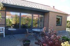 Silkeborgvej 46, 4200 Slagelse - Lækker andelsbolig med 3 terasser, carport,  lækker indretning