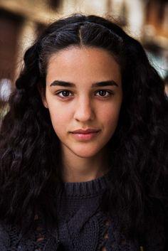 Inspiration for Protagonist: Penelope Thalia Marino. (1/4 Greek, 1/4 Armenian, 1/4 French, 1/8 Italian, 1/8 Cherokee)