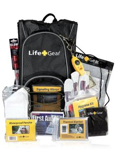 Life Gear is a brand