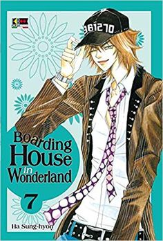 Boarding House, Shoujo, Wonderland, Baseball Cards
