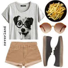 """""""Untitled #146"""" by tara-in-neverland on Polyvore"""