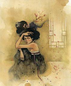 stella+im+hultberg | Artist Spotlight: Stella Im Hultberg « KoreAm Journal – Korean ...
