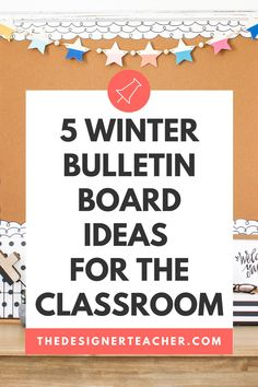 These five cute winter bulletin board ideas for the classroom will have your board updated in no time! They all work as door decor too! Middle School Classroom, Classroom Rules, Classroom Posters, Classroom Setup, Classroom Organization, Classroom Management, Organizing, Winter Bulletin Boards, Classroom Bulletin Boards