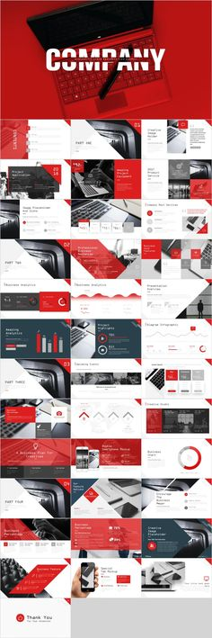 This Red business project PowerPoint Template is a modern, clean, simple, multipurpose PowerPoint Template to present your business to potentials clients in a elegant way. Professional Powerpoint Templates, Creative Powerpoint Templates, Powerpoint Presentation Templates, Keynote Template, Powerpoint Maker, Infographic Powerpoint, Infographics, Power Points, Ppt Design