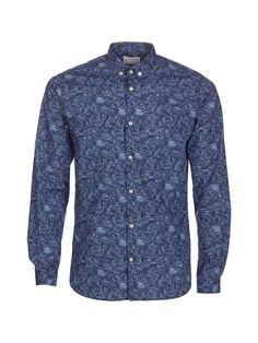 Knowledge Cotton Apparel -vaatteet ovat laadukkaita ja ekologisia. Tilaa tuotteita stockmann.com-verkkokaupasta! Business Wear, Shirt Dress, Mens Tops, How To Wear, Cotton, Shirts, Dresses, Fashion, Vestidos
