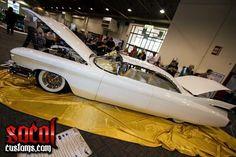 Elvis III - 1959 Cadillac custom