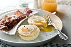 Melva Hess' Baked Eggs With GrandMarnier! - Shoot My Dish Recipes - gastrofotonomia by Manny Rodriguez