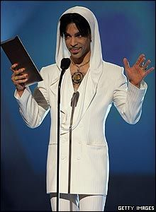 Prince Rogers Nelson |
