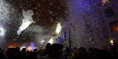 Les images de la cérémonie d'ouverture de Marseille 2013 #MP2013 #Marseille