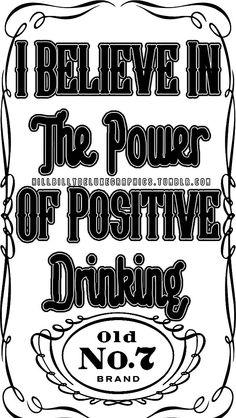 Power Of Positive Drinking- Chris Janson Jack Daniels Decor, Jack Daniels Gifts, Jack Daniels Logo, Liquor Quotes, Chris Janson, Coca Cola Poster, You Don't Know Jack, Uncle Jack, Laugh Factory
