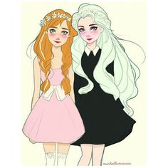 ariel and jasmine cartoon drawing hipster ariel costume ...