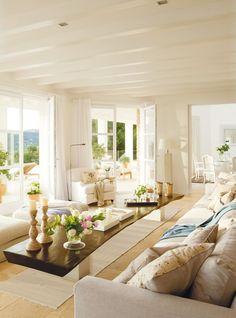 Limpieza de primavera: 25 trucos para cuidar la casa · ElMueble.com · Trucos