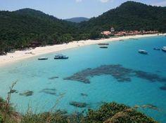 Redang Pelangi Resort, Terengganu